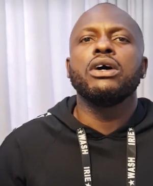 Otaghware Onodjayeke aka I Go Save