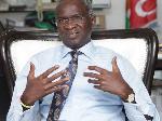 Babatunde Raji Fashola, Minister of Works and Housing