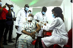 Almost 2 million Nigerians have been vaccinated with the first dose of AstraZeneca vaccine
