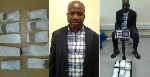 Top Nigerian politician arrested with cocaine at Lagos airport