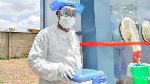 NCDC has announced 44 new cases of the novel coronavirus
