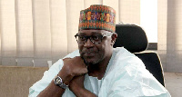 Director-General of the National Broadcasting Commission (NBC), Modibbo Kawu