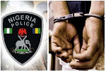 Police arrest woman, 24, over alleged theft of 6 month old baby