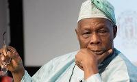 Ex-President, Olusegun Obasanjo