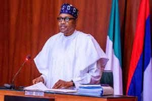 President Muhammadu Buhari will on Thursday depart Abuja for Bissau