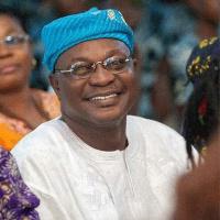 Yoruba Ronu Leadership president, Mr Akin Malaolu