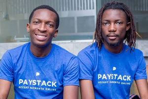 Paystack is a Lagos-based financial technology company founded in 2015