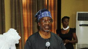 Professor of International Law and Jurisprudence, Akin Oyebode