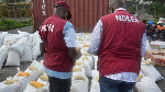 Some officials of NDLEA