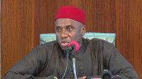 Minister of Transportation, Chibuike  Amaechi