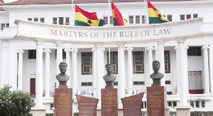 Supreme Court resumes hearing of Mahama's election petition