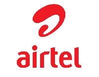 File photo: Airtel logo
