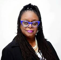 Mrs Toki Mabogunje