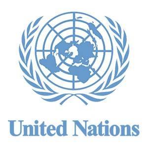File photo: UN logo