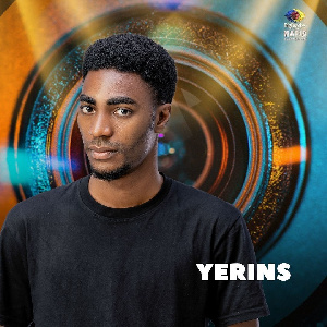 Yerins