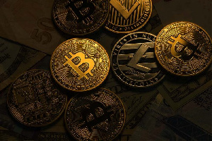 CBN has ordered banks to close all cryptocurrency accounts