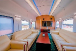 First class train ride from Lagos to Ibadan to cost N6,000