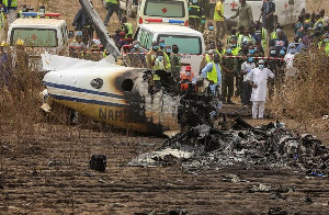 Reason for rampant plane crashes in Nigeria investigate