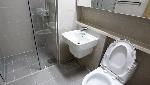 File photo: Bathroom
