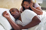 Snoring is one of the most embarrassing habits that a person ever has to deal with
