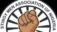 Stingy Men Association of Nigeria Logo