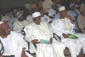 Northern Elders Forum (NEF)
