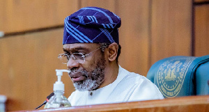 Speaker of the House of Representatives, Femi Gbajabiamila