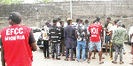 EFCC nabs 21 suspects