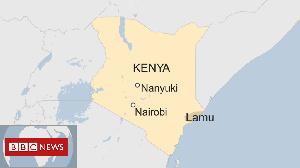 Nairobi is the capital city of Kenya