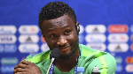 Mikel Obi looking fit as he resumes training in new club