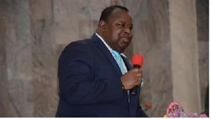 Pastor Akintola