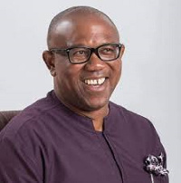 Peter Obi, former Peoples Democratic Party
