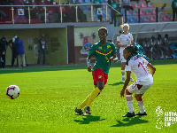Morocco beats Cameroon 1-0