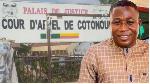 I fled Nigeria to avoid being killed - Igboho to Benin court
