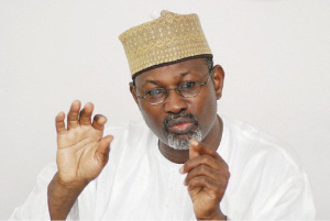 Professor Attahiru Jega, former chairman of the Independent National Electoral Commission (INEC)