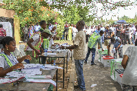 Tension over alleged vote buying in Gov Obaseki's PU