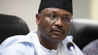 Mahmood Yakubu, Chairman of the Independent National Electoral Commission