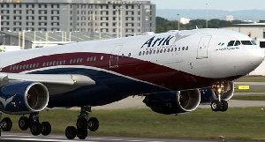 Arik Air dismisses 300 staff