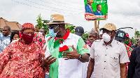Edo election begins