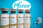Coronavirus Pfizer vaccine