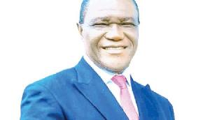 Dr Nnamdi Onochie