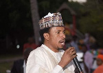 Senator Abbo says his defection is not about power