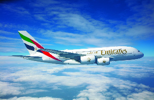 The Emirates A380 remains a customer favourite for its unmatched comfort and spaciousness