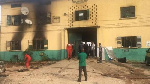 Owerri Correctional center in Imo state