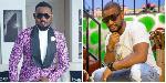 You are illuminati - Actor Alexx Ekubo trolls friend AY Makun
