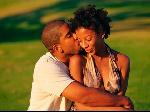 File Photo: A happy couple