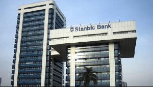 Stanbic IBTC Holdings PLC