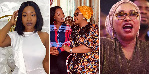 Nigerians discover Jackie B is child of Senator Bent from Adamawa