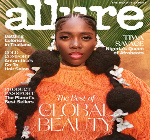 Tiwa Savage stuns on cover page of Allure