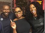 David Oyelowo, Oprah Winfrey to produce Yvonne Orji's comedy series